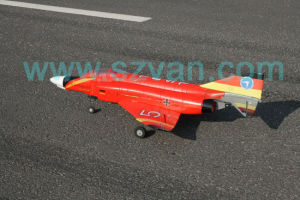 Upgraded Brushless 2.4G 6CH F4 Phantom RC Airplane