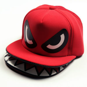 2015 New Eyes Caps Hip-Hop Snapback Shark Truck Caps pictures & photos