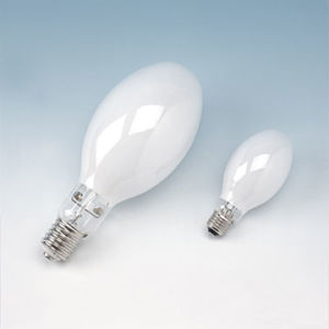 High Pressure Mercury Lamp (Coated)