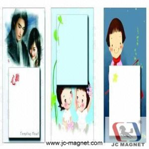 Paper Magnet pictures & photos