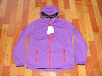 100% Polyester Breathable Outdoor Jacket (J003) pictures & photos