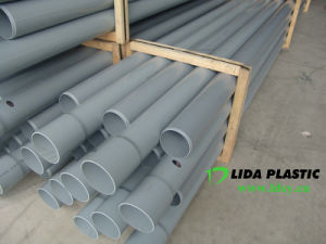 Plastic Pipe pictures & photos