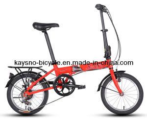 16 Alloy Folding Bicycle (KSN-FB-03)