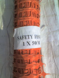 Safety Fence - 6