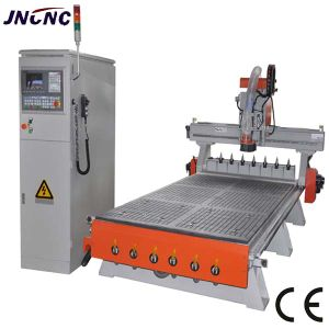 CNC BTC Vacuum Table Cutting Machine for Wood