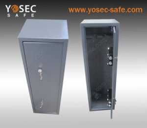Key Lock Gun Safe/ Mechanical Gun Safe (G-1300SK)