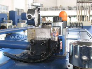 Shear Machine (QC12K)