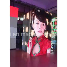 2016 Advertising P16 Outdoor LED Display (Four side, DIP346) pictures & photos