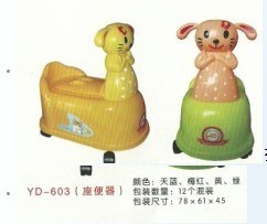 Baby Potty Toilet (YD603)