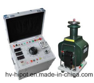 5kVA/50kV AC Hipot Tester pictures & photos