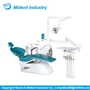 China Manufacture Electric Dental Chair for Sale pictures & photos