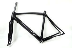 Full Carbon Road Bicycle Frames (FRX-F01)