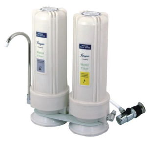 Counter-Top 2 Stage Water Purifier (RY-CT-W2) pictures & photos