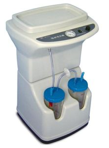 Suction Machine (MD-2000-III)