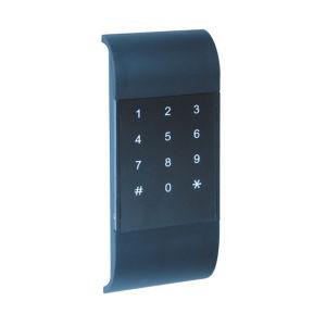 ABS Plastic Password Electronic Cabinet Lock/Sauna Locker Lock (11AM)