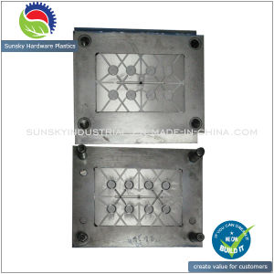 China Mold Maker, Home Appliance Plastic Injection Moulding / Toothpick Mould pictures & photos
