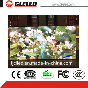 P10 High Performance Indoor LED Display Module pictures & photos