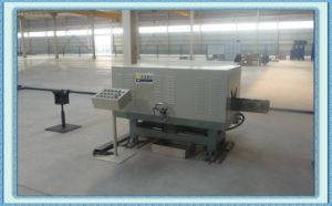 Milling Machine for Angle Back pictures & photos