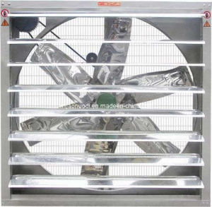 36′hammer Weight Type Exhaust Fan with with Ce Certificated pictures & photos