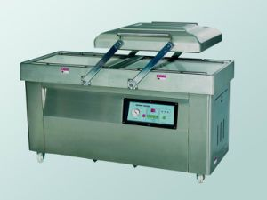 Vacuum Packing Machine (DZQ-4002SA / DZQ-5002SA / DZQ-6002SA)
