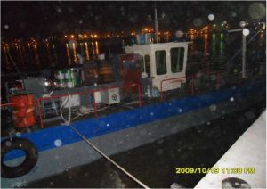 8 Inch Cutter Suction Dredging Machine with Weichai Engine (CSD 200) pictures & photos