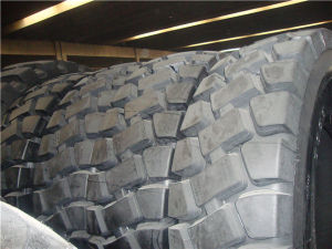 E4 Tyre for Dump Trucks, 21.00r35 Radial Tyre, OTR Tyre pictures & photos