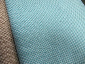 100% Cotton Yarn Dyed Dobby Fabric for Shirt pictures & photos
