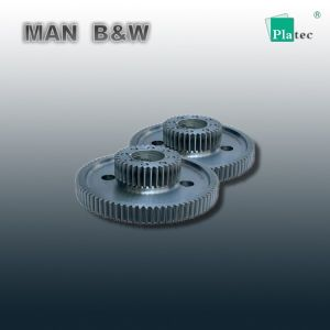 Marine Engine Parts Gear pictures & photos