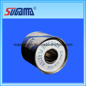 Surgical Tape with Zinc Oxide Palster Wholeseller pictures & photos