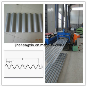 Roll Forming Machine (Big Wave 780) pictures & photos