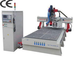High Accuracy Woodworking CNC Router (RJ-1325) pictures & photos