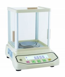 Digital Scale 320g 0.001g pictures & photos