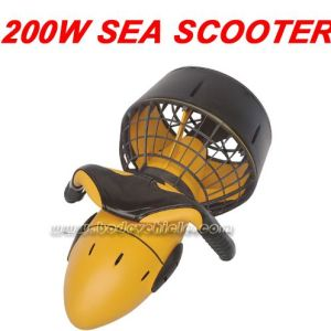 250W Water Scooter pictures & photos