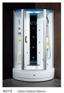 Steam Shower Room (A-013)