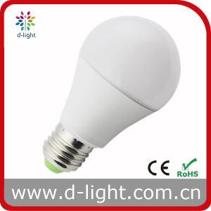 A50 3W Aluminum Global LED Lamp