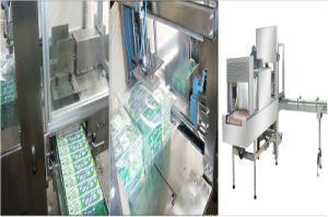 Automatic Thermal Shrink Film Packaging Machine (RS02) pictures & photos