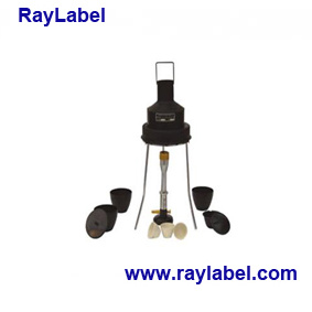 Lubricant Equipment, Pertroleum, Carbon Residue Testerray (RAY-268(Conradson Methods)) , Pertroleum Instrument, Pertroleum Product pictures & photos