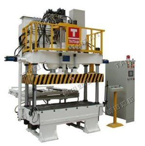 Four Column Hydroforming Press (TT-SZ63T) pictures & photos
