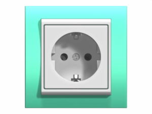 Good Switch Hoosense Electrical Appliance Manufacturing Socket H1-B51GM