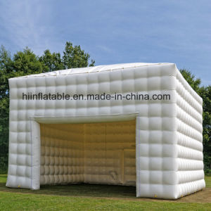 High Quality Giant Inflatable Event Tent / Inflatable Cube Tent, Party Tent with LED pictures & photos