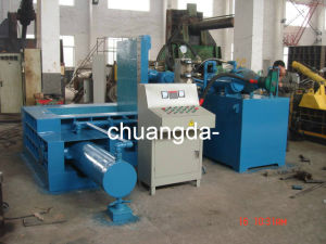 Automatical Hydraulic Scrap Metal Compressor Baler (YD1600) pictures & photos