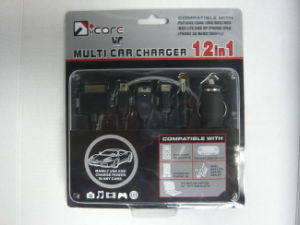 Multi Car Charger 12 In 1 (IC-PSP03015)
