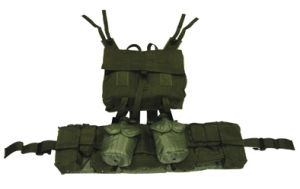 Olive Green Military Ammunition Pouch (RS02-02C) pictures & photos