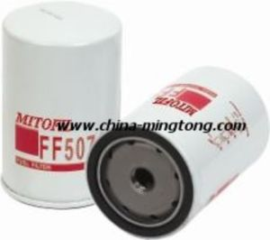 Fuel Filter for Cummins (OEM NO.: FF5074) pictures & photos