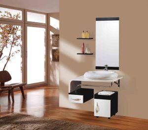 Bathroom Cabinet (BS-002)