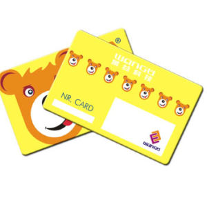 Gift Paper Cards