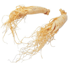 Ginseng Root Extract (Ginsenosides)