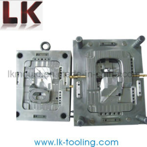 High Quality Plastic Injection Molding at Competitive Rates