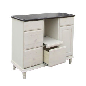 Kitchen Cabinet/Hotel Bathroom Vanity Cabinet pictures & photos