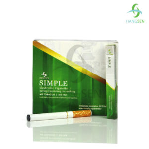 Disposable D5 E Cigarette for E Smoking pictures & photos